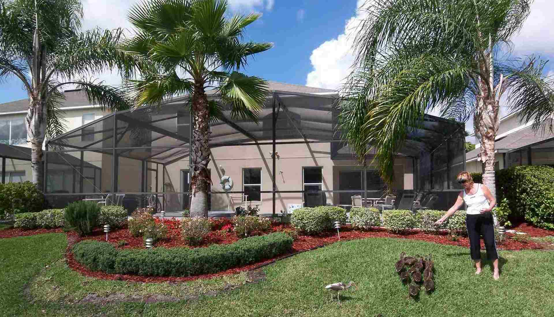 Best Value Vacation Home In Orlando Kissimmee