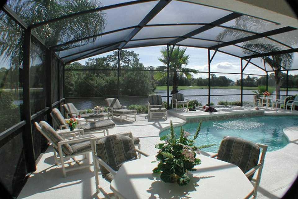 Florida Best Value Vacation Home Rental